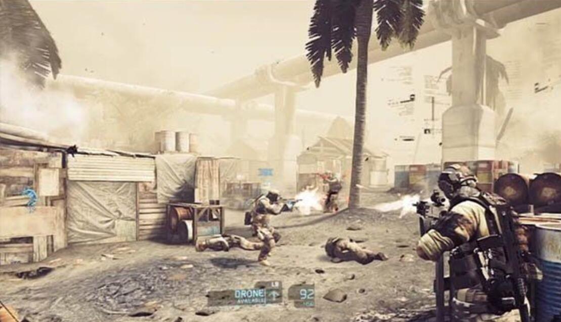幽灵行动:未来战士 v1.8.0 完整+全 DLC