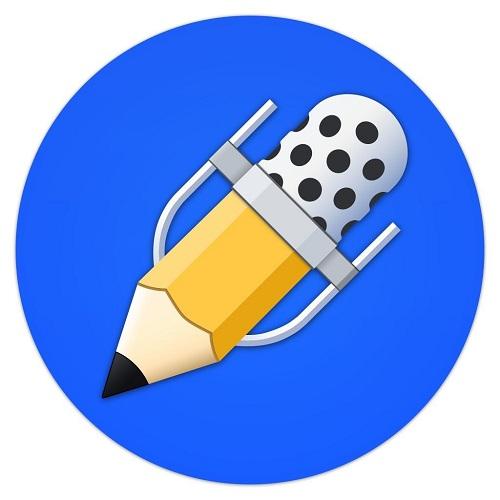 notability 免费下载(苹果官方渠道,一次下载终身使用)